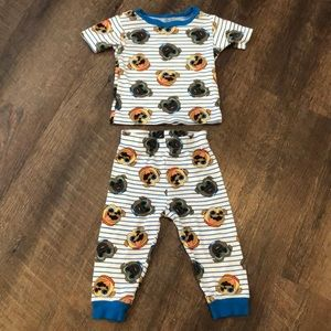 2T Puppy Dog Pals Pajamas